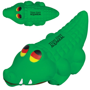 Alligator Stress Reliever